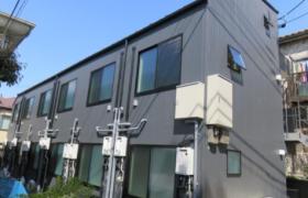1R Apartment in Ookayama - Meguro-ku