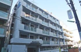 世田谷区成城-1R公寓大厦