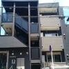 1DK Apartment to Rent in Kawasaki-shi Kawasaki-ku Exterior