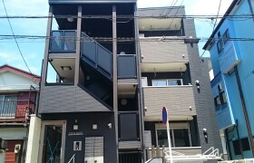 川崎市川崎区 渡田 1DK アパート