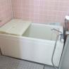 3DK Apartment to Rent in Shibuya-ku Bathroom