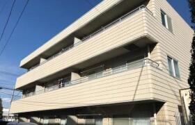 さいたま市南区 - 別所 大厦式公寓 2DK