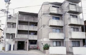 1K Mansion in Tsutsumi - Fukuoka-shi Jonan-ku