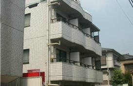 1R Apartment in Kamiochiai - Shinjuku-ku