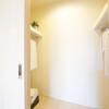 1DK Apartment to Buy in Osaka-shi Chuo-ku Storage