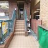1R Apartment to Rent in Setagaya-ku Building Entrance