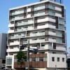 2LDK Apartment to Rent in Nagoya-shi Naka-ku Exterior