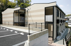 1K Apartment in Yokote - Kumamoto-shi