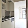 1R Apartment to Rent in Kawasaki-shi Miyamae-ku Kitchen