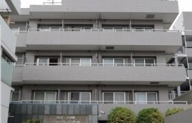 1R Apartment in Higashioi - Shinagawa-ku