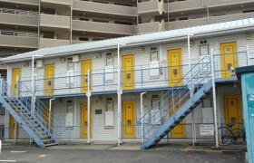 岸和田市小松里町-1K公寓