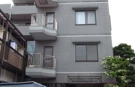 練馬区 氷川台 1R マンション