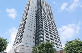 品川區大井-3LDK{building type}