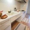 1SLDK Apartment to Rent in Shibuya-ku Kitchen