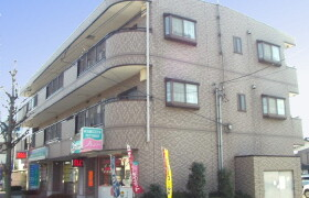 3DK Mansion in Kamidaira - Fussa-shi