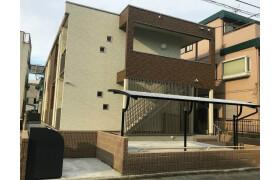 1K Apartment in Hinode - Kawasaki-shi Kawasaki-ku