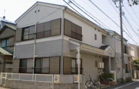 1K Apartment in Omorikita - Ota-ku