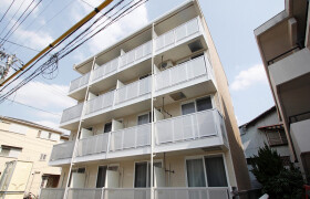 名古屋市千種區大久手町-1K公寓大廈
