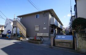 1K Apartment in Kashiwacho - Shiki-shi