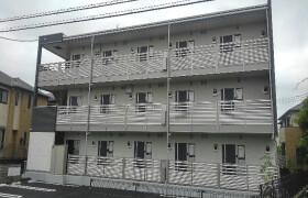 1K Mansion in Aoyagi - Soka-shi
