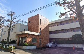 2DK Mansion in Yakumo - Meguro-ku