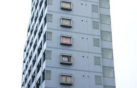 1K Apartment in Nambanaka - Osaka-shi Naniwa-ku