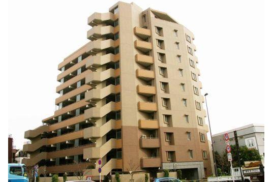 3LDK Apartment to Buy in Ota-ku Exterior