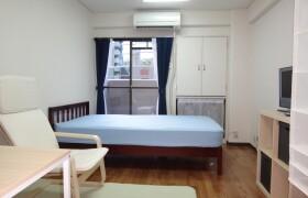 大阪市中央区島町-1K公寓大廈