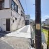 1K Apartment to Rent in Kawagoe-shi Building Entrance
