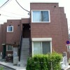 1R Apartment to Rent in Kawasaki-shi Saiwai-ku Exterior