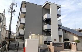 1K Mansion in Inagekaigan - Chiba-shi Mihama-ku