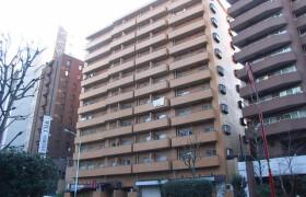 新宿区四谷-1K公寓大厦