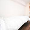 1R Apartment to Rent in Suginami-ku Bedroom