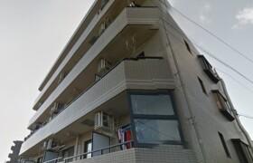 2DK Mansion in Nakamagome - Ota-ku