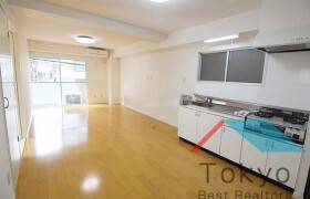 1LDK Apartment in Saneicho - Shinjuku-ku