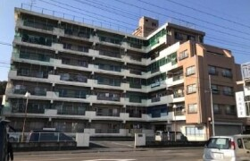 Whole Building Apartment in Honjo - Ashikaga-shi