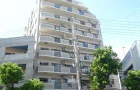3LDK Apartment in Tsuboya - Naha-shi