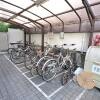 1R Apartment to Rent in Suginami-ku Parking