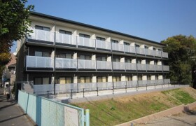 1LDK Apartment in Nishiikuta - Kawasaki-shi Tama-ku
