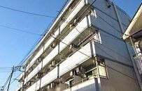 1K {building type} in Nakanoshima - Kawasaki-shi Tama-ku