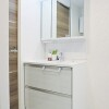3LDK Apartment to Buy in Chuo-ku Washroom
