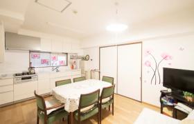 2DK Mansion in Shiba(4.5-chome) - Minato-ku