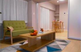 1DK Apartment in Yoyogi - Shibuya-ku