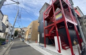 Whole Building {building type} in Higashikubocho - Yokohama-shi Nishi-ku