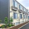 在板橋區內租賃1K 公寓 的房產 戶外