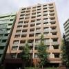 在中央区购买3LDK 公寓大厦的 户外