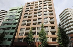 中央区新川-3LDK{building type}