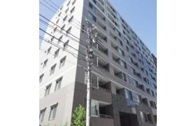 2SLDK Apartment in Nihombashihakozakicho - Chuo-ku