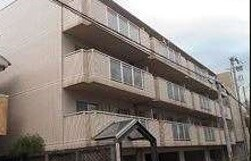 1K {building type} in Takano nishibirakicho - Kyoto-shi Sakyo-ku