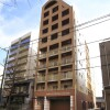 1K Apartment to Rent in Kyoto-shi Minami-ku Exterior